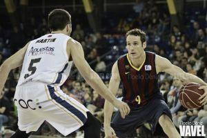 PGE Turow - FC Barcelona: dos equipos, dos melodías distintas
