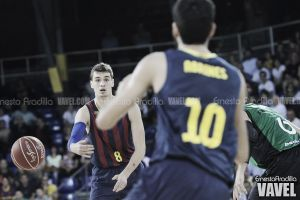 Iberostar Tenerife - FC Barcelona: buscar el encaje en la élite