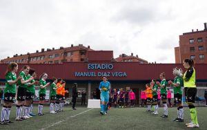 Un muy buen Oviedo Moderno consigue un empate frente al campeón de liga