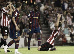 De nuevo Supercopa, de nuevo el Barça
