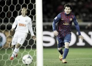 Brillante lección de fútbol en el último choque ante los brasileños