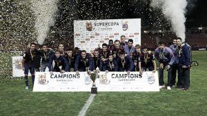 FC Barcelona - RCD Espanyol: Puntuaciones FC Barcelona, final de la Supercopa de Catalunya