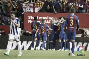Xô, zebra! Barcelona controla jogo, bate Alavés e garante 29º título da Copa do Rei