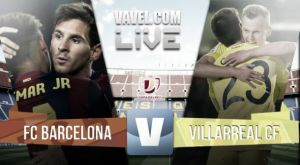 FC Barcelone vs Villarreal en direct commenté : suivez le match en live (3-1)