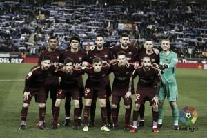 Análisis del Rival: un Barcelona arrollador