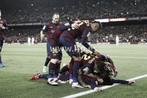 El Clasico - Barcelona 2-1 Real Madrid: Barcelona triumph over La Liga rivals