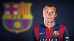 Mathieu joins Barcelona in €20m deal