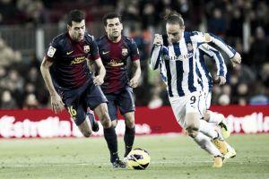 El Barça - Espanyol se jugará el viernes 1