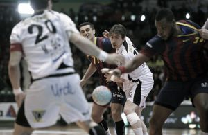 FC Barcelona Lassa - Helvetia Anaitasuna: estreno por todo lo grande