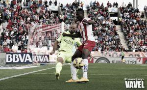 El Almería nunca le ha ganado al Barcelona