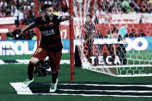 Barcelona 2-0 Sevilla (AET): Catalans capitalise on weary legs to claim double