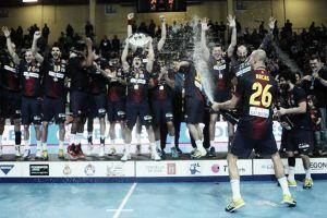 FC Barcelona - BM Huesca: el favorito juega en casa