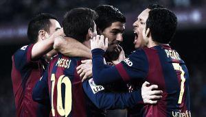 Barcelona vs Málaga: Hosts look to continue imperious form