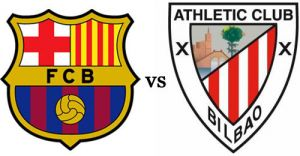 Live Athletic Bilbao - Barcelone, le match en direct