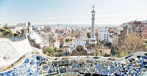 Sedes del Mundial: Barcelona