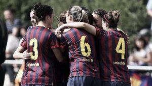 Barcelona vs Brondby en vivo y en directo online