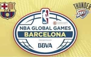 FC Barcelona - Oklahoma City Thunder: en busca de la victoria perdida