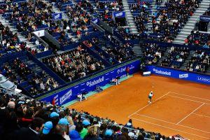 El Open Banc Sabadell, premiado por la ATP