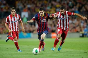Barcelona vs Atlético Madrid: La Liga title decider