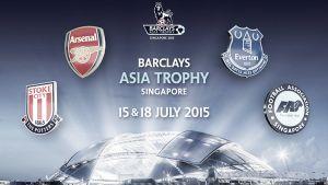 Anunciada la gira asiática de pretemporada del Everton