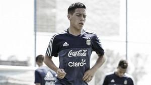 El Sudamericano sub-20 de Barco