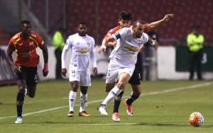 Vuelve la ilusión en Liga de Quito