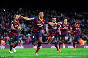Elche v Barcelona - Barca look to cash in on La Liga lifeline