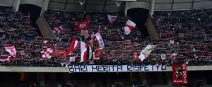 Serie B, 1-1 tra Bari e Spezia