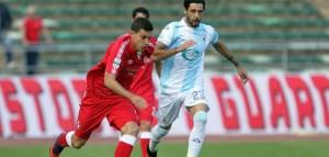 Serie B: 1-1 tra Bari ed Entella, decisivi i miracoli di Iacobucci