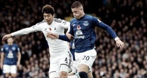 Swansea City vs Everton: Martinez returns to the Liberty Stadium