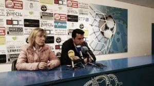 """José Manuel Barla: """"Clarkson me ha pedido que cogiera el equipo. Entrenará conmigo"""""""