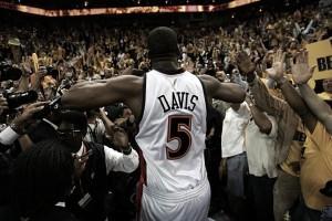 NBA Vintage: grandes rondas de playoffs, 'they believed'