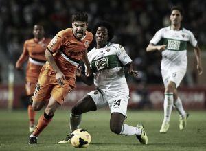 Valencia vs Elche preview