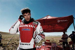 Dakar 2014: Reacciones de los pilotos de motos y quads tras la séptima etapa