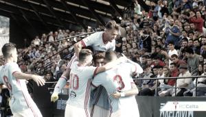 El Celta B disputará la fase de ascenso en Barreiro a las 12:00 horas