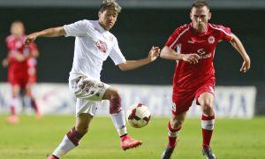 Il Torino spreca e Vukovic salva lo Spalato : è solo 0-0