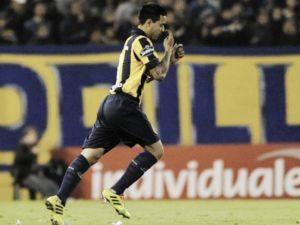 Otro lesionado más, Fernando Barrientos