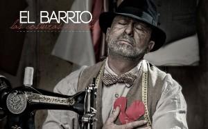 'Las Costuras del alma', lo nuevo de El Barrio
