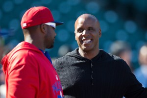 Miami Marlins Hire Barry Bonds To Become Hitting Coach