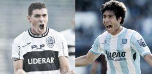 Cara a cara: Osvaldo Barsottini vs Luciano Lollo