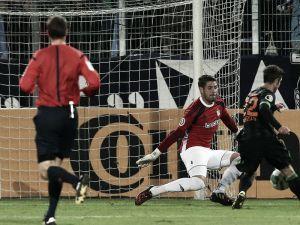 Chemnitzer FC 0-2 Werder Bremen: Skripnik gets first win as Bremen avoid upset