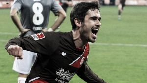 Bartels, nuevo fichaje del Werder Bremen