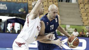 Valencia Basket se hace con los servicios de Lubos Barton