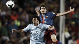 El City ya sabe qué es ganar en el Camp Nou