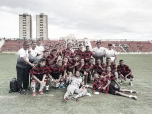 Vitória vence o Londrina e segue na Copa São Paulo