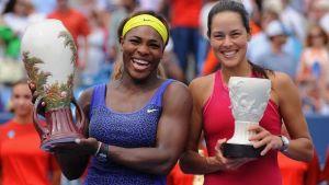 Serena es más líder, Ivanovic se asienta y Azarenka se despide del Top10