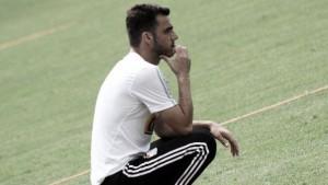 """Mariano Soso: """"Sporting Cristal todavía puede clasificarse"""""""
