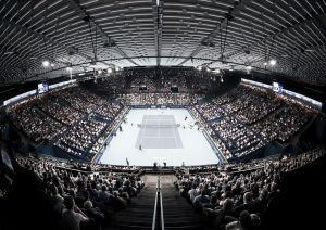 Atp Basilea, il tabellone. Nadal dal lato di Wawrinka, Federer all'esordio con Kukushkin