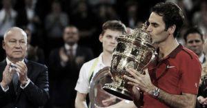 Atp, Federer a caccia della settima meraviglia a Basilea. Torna Nadal, c'è Wawrinka