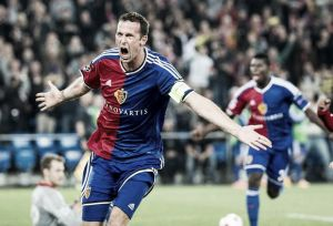 Score Match FC Basel 1-1 FC Porto Live Result Commentary of UCL 2015